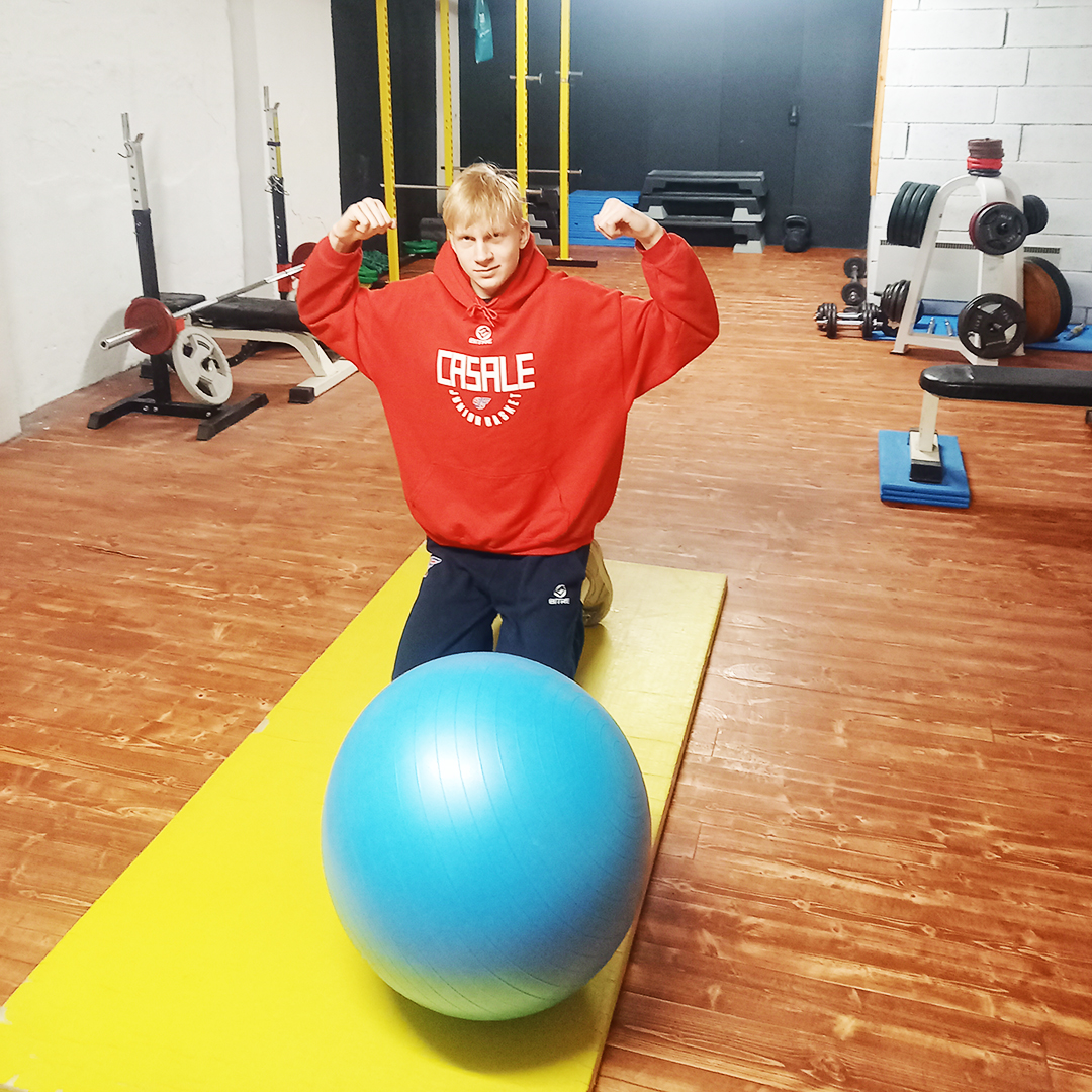 risto-working-out